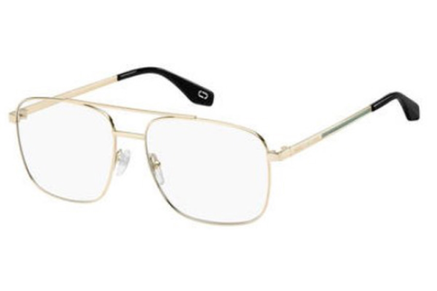 Marc Jacobs Marc 391 Eyeglasses in 03YG Lgh Gold