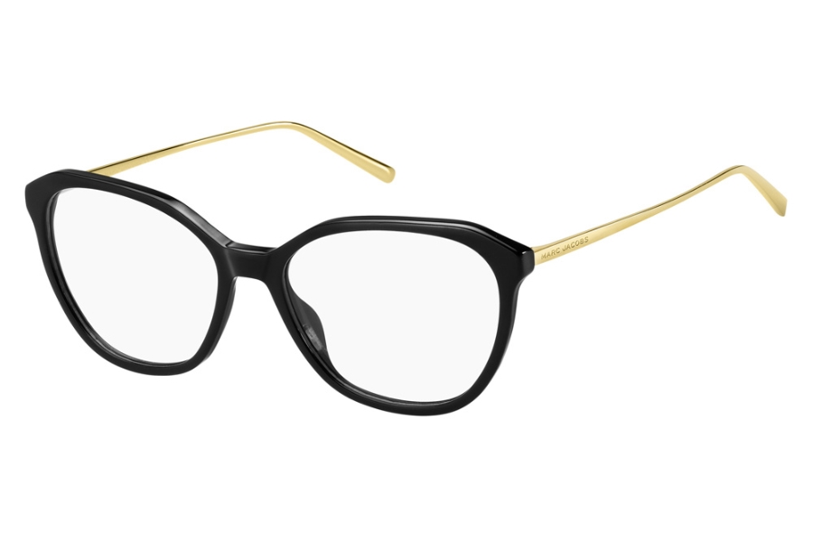 Marc Jacobs Marc 485 Eyeglasses in 0807 Black