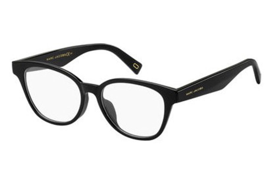 Marc Jacobs Marc 239/F Eyeglasses in 0807 Black