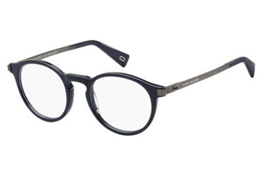 Marc Jacobs Marc 244 Eyeglasses in 0PJP Blue