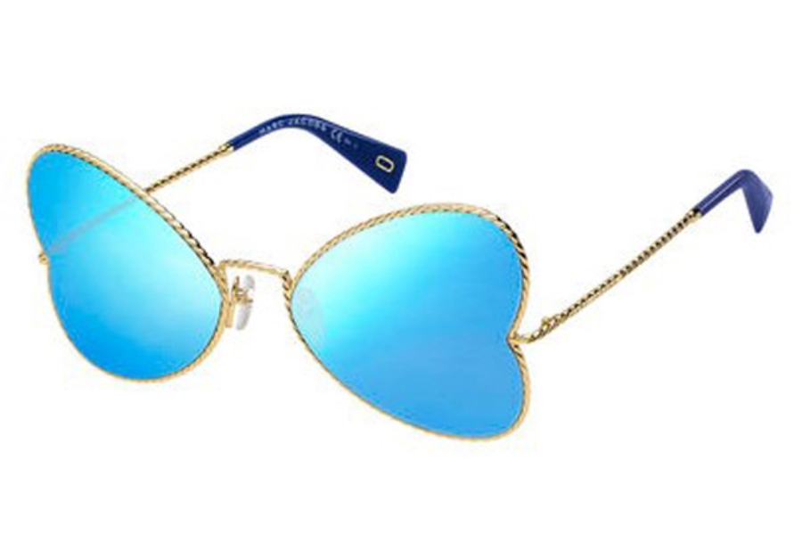 Marc Jacobs Marc 254/S Sunglasses in Marc Jacobs Marc 254/S Sunglasses