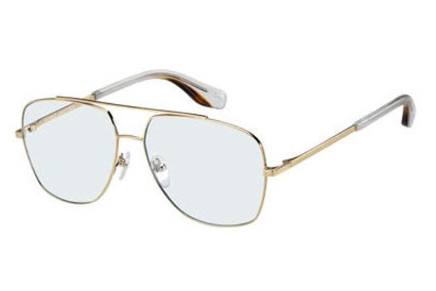 Marc Jacobs Marc 271 Eyeglasses in 03YG Lgh Gold