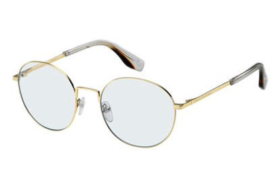 Marc Jacobs Marc 272 Eyeglasses in 03YG Lgh Gold