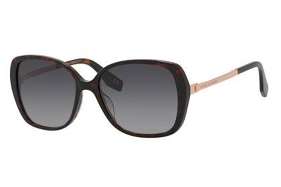 Marc Jacobs Marc 304/S Sunglasses in Marc Jacobs Marc 304/S Sunglasses
