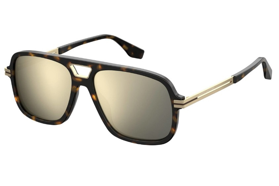 Marc Jacobs Marc 415/S Sunglasses in Marc Jacobs Marc 415/S Sunglasses