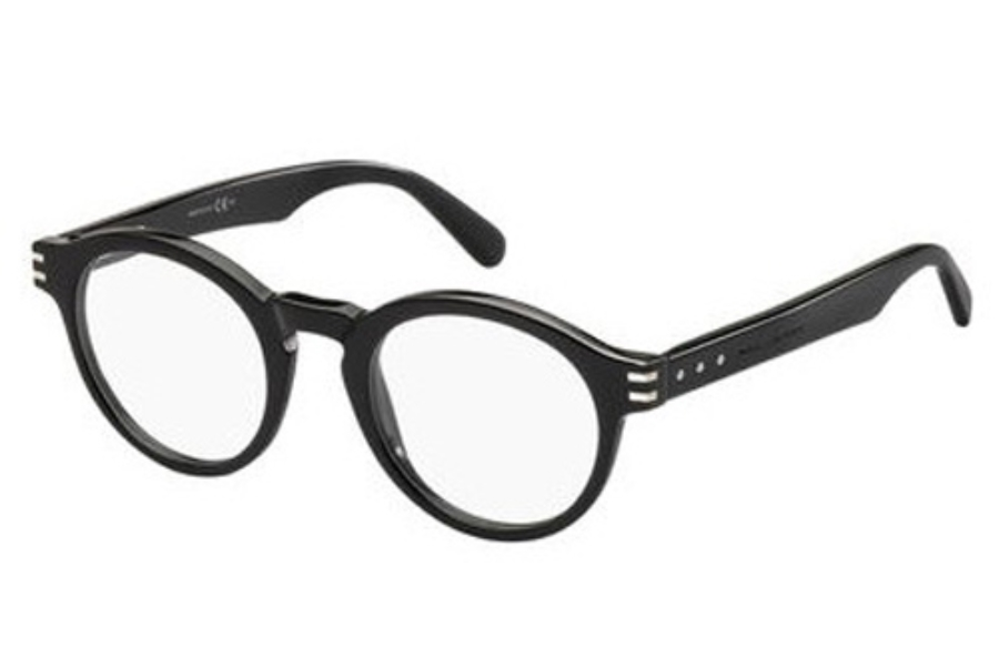 Marc Jacobs 601 Eyeglasses in Marc Jacobs 601 Eyeglasses