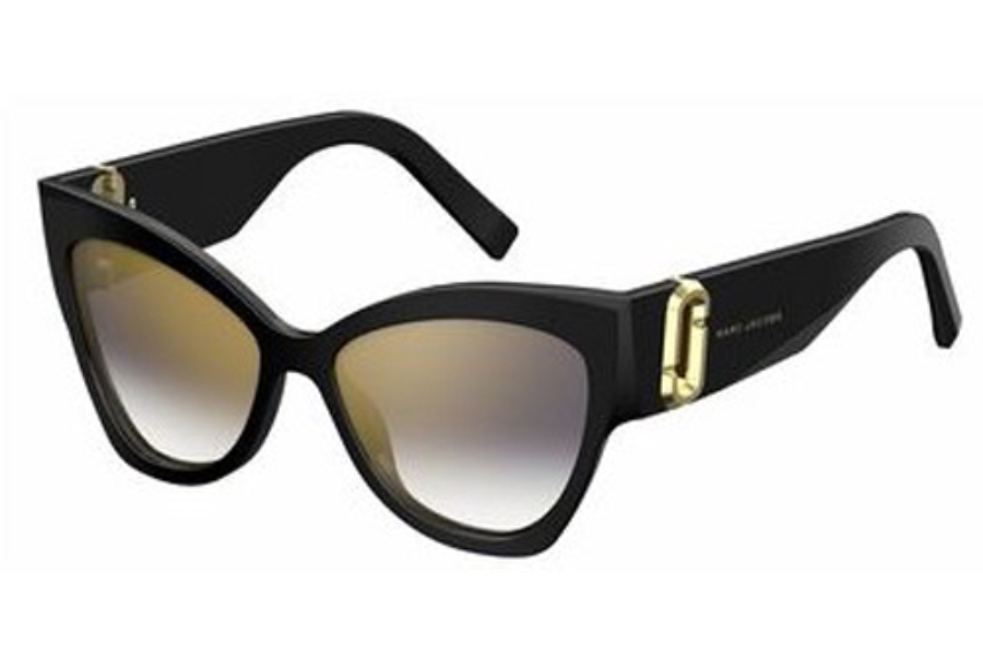 Marc Jacobs Marc 109/S Sunglasses in Marc Jacobs Marc 109/S Sunglasses