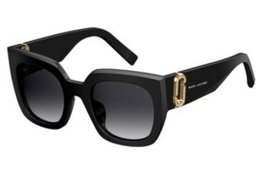 Marc Jacobs Marc 110/S/Strass Sunglasses in Marc Jacobs Marc 110/S/Strass Sunglasses