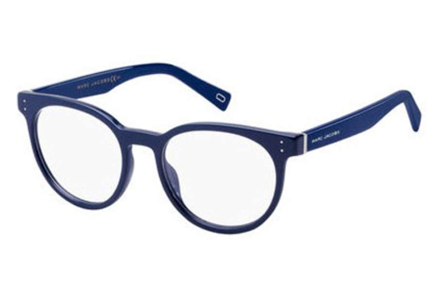 Marc Jacobs Marc 126 Eyeglasses in 0OTC Blue