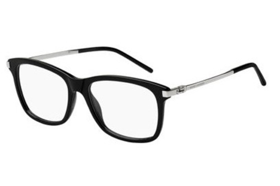 Marc Jacobs Marc 140 Eyeglasses in 0CSA Black