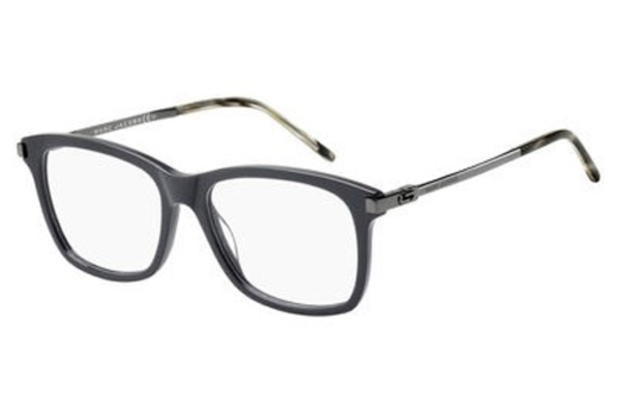Marc Jacobs Marc 140 Eyeglasses in 0QUW Dark Gray