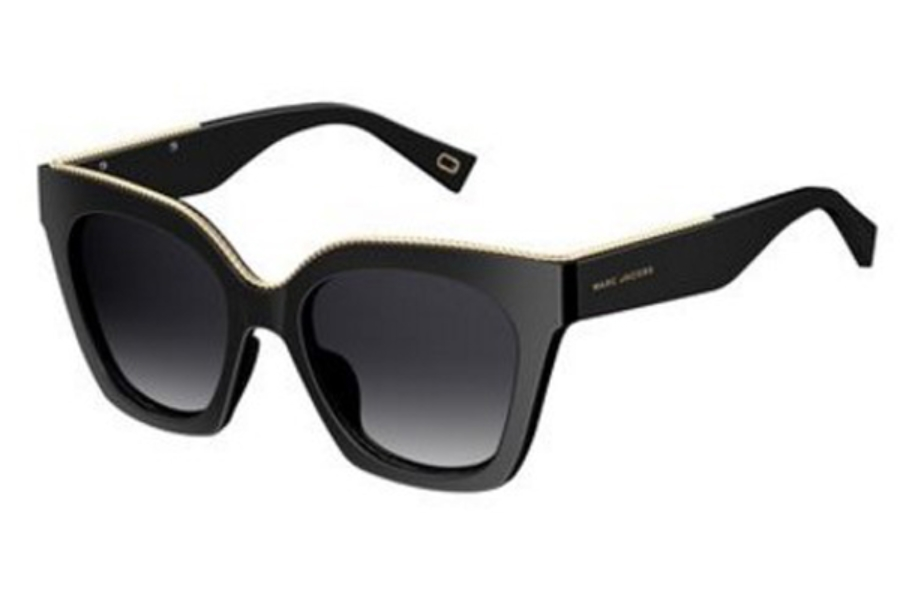 Marc Jacobs Marc 162/S Sunglasses in Marc Jacobs Marc 162/S Sunglasses