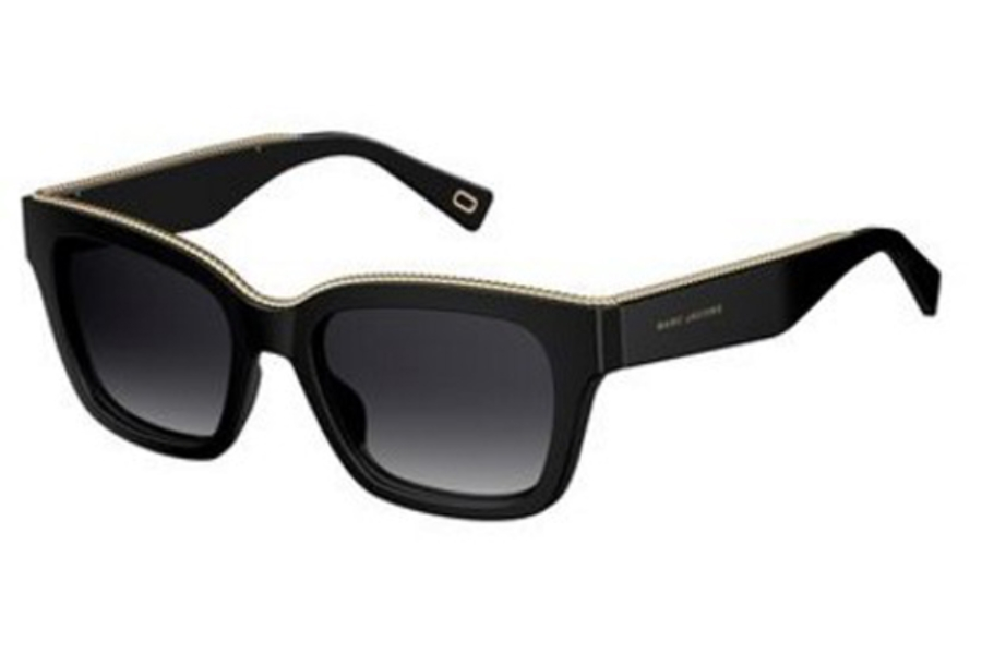 Marc Jacobs Marc 163/S Sunglasses in Marc Jacobs Marc 163/S Sunglasses