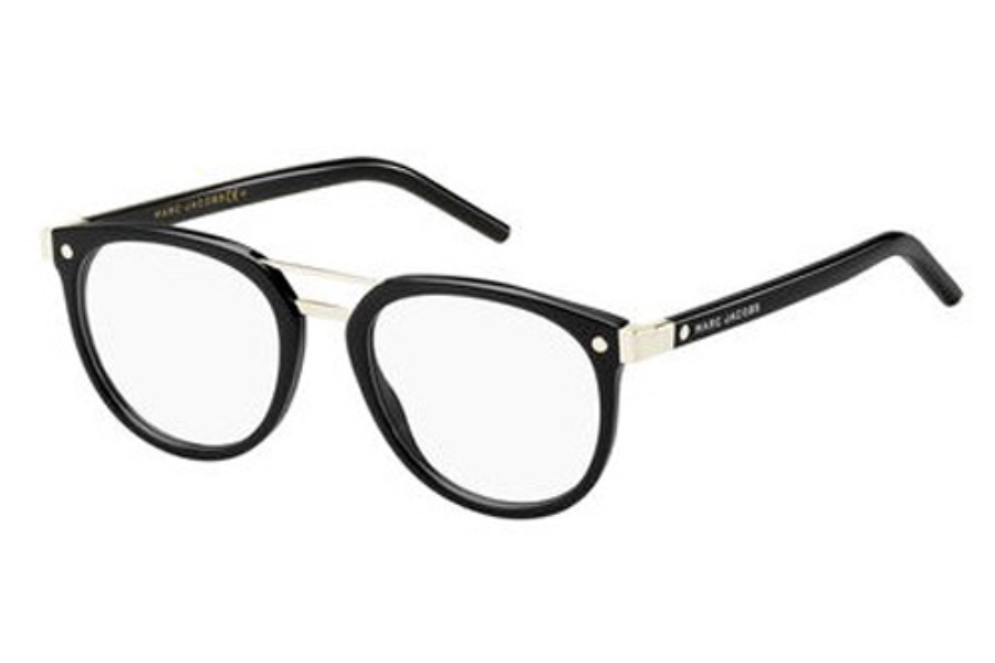 Marc Jacobs Marc 19 Eyeglasses in Marc Jacobs Marc 19 Eyeglasses