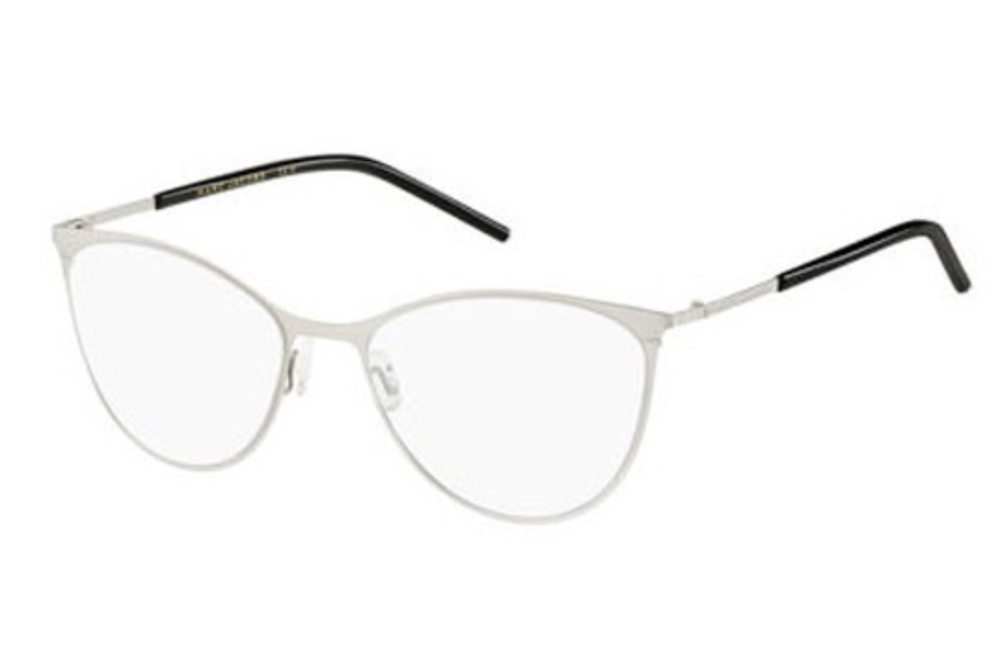 Marc Jacobs Marc 41 Eyeglasses in 0HAN Matte Palladium