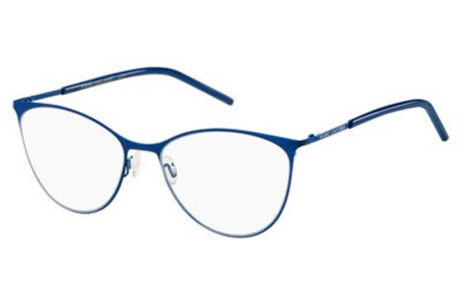 Marc Jacobs Marc 41 Eyeglasses in 0TED Blue