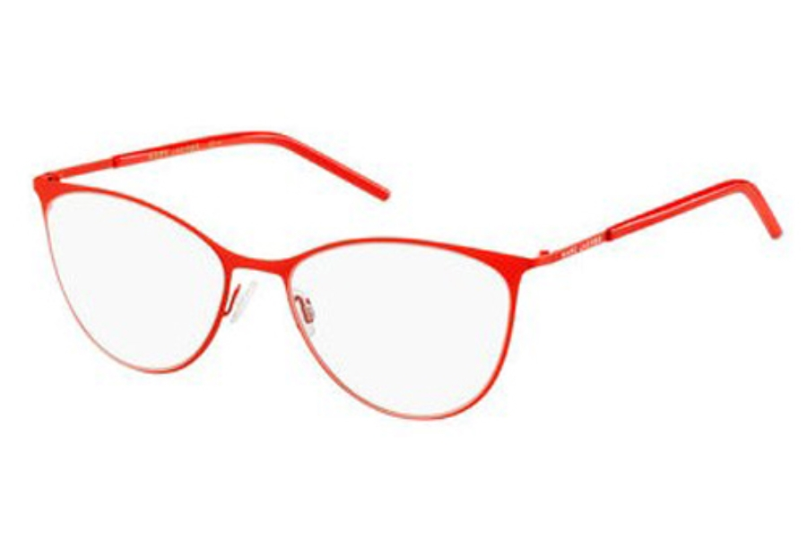 Marc Jacobs Marc 41 Eyeglasses in 0TEF Coral