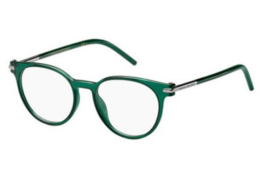 Marc Jacobs Marc 51 Eyeglasses in 0TOI Green