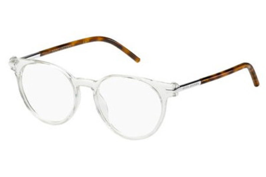 Marc Jacobs Marc 51 Eyeglasses in 0TPD Crystal