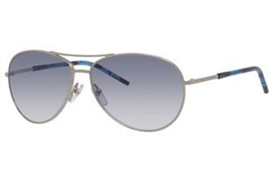360528c41c2 ... Marc Jacobs Marc 59 S Sunglasses in 084J Palladium   Black (HD gray  gradient ...