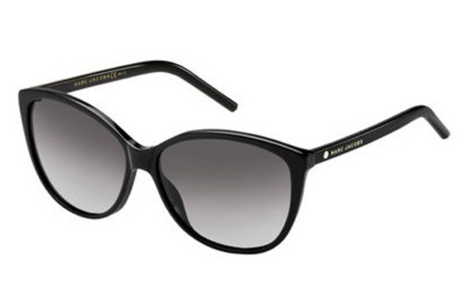 Marc Jacobs Marc 69/S Sunglasses in Marc Jacobs Marc 69/S Sunglasses