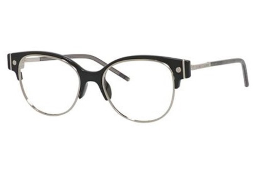 Marc Jacobs Marc 6 Eyeglasses in 0U53 Shiny Black
