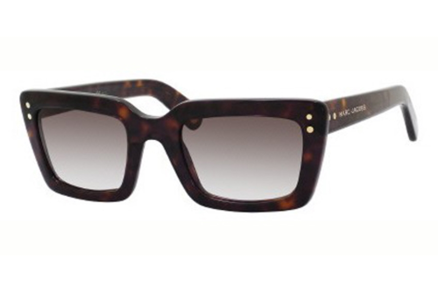 Marc Jacobs 407/S Sunglasses in Marc Jacobs 407/S Sunglasses