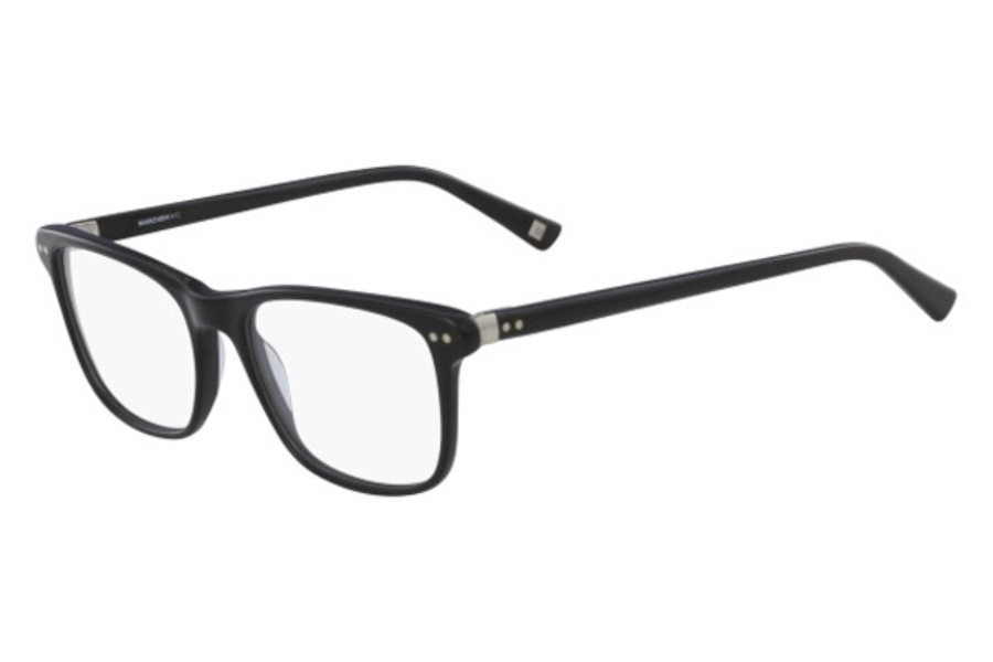Marchon M-3001 Eyeglasses in 001 Black