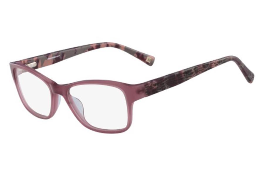 Eyeglasses MARCHON M-GRAHAM 210 BROWN