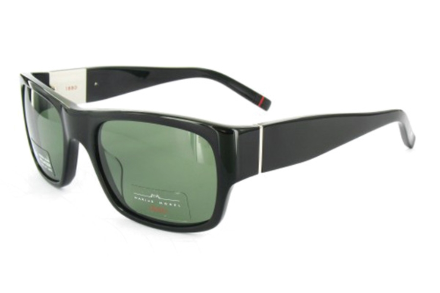 Marius Morel 1880 2000M Sunglasses in Marius Morel 1880 2000M Sunglasses