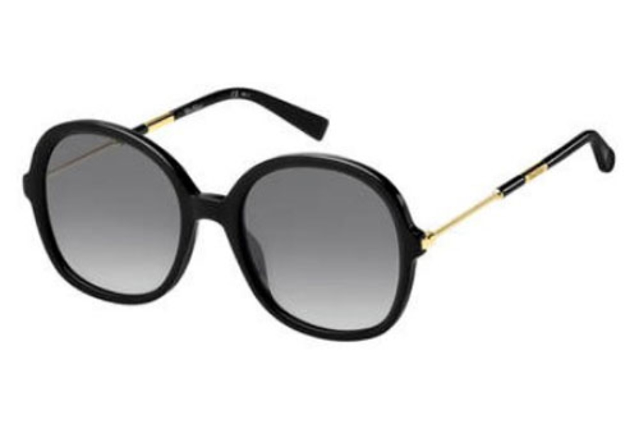 Max Mara MM WAND III Sunglasses in Max Mara MM WAND III Sunglasses