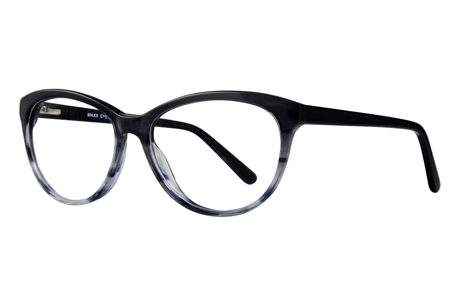 Maxx Natalie Eyeglasses in Blue