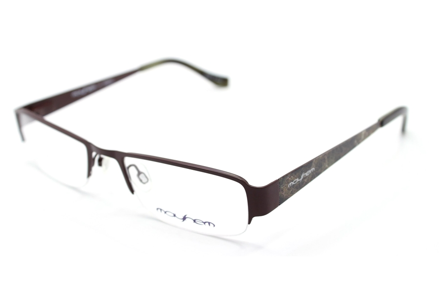 Mayhem MAYO-B02 Eyeglasses in Mayhem MAYO-B02 Eyeglasses