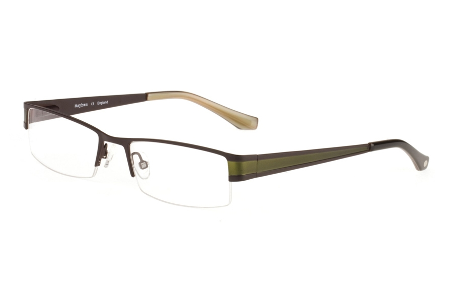 Mayhem MAYO-M04 Eyeglasses in 061 Purp/Grn
