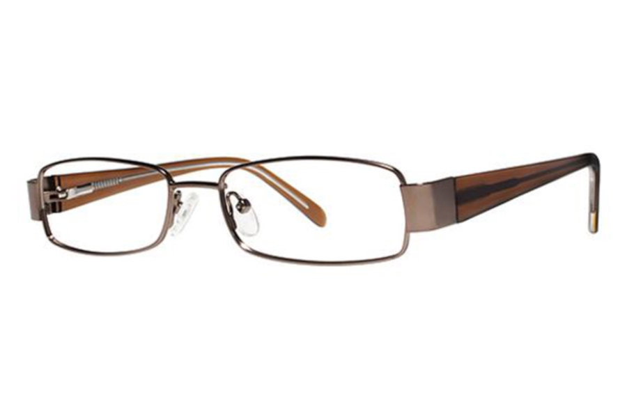 Modz Lisbon Eyeglasses in Brown