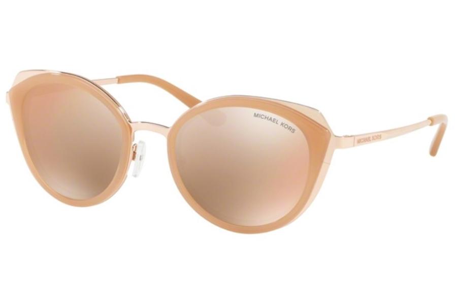 Michael Kors Mk1029 Charleston Sunglasses