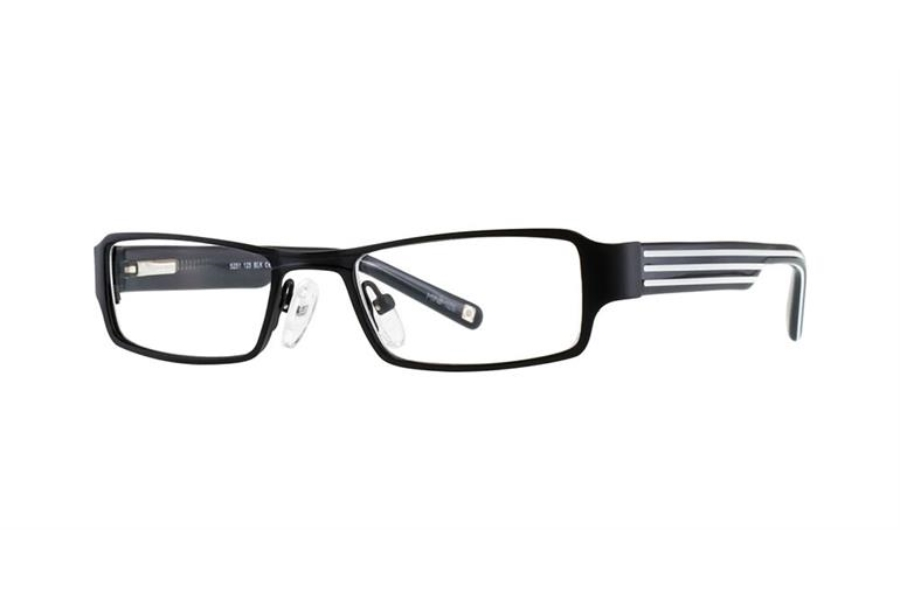 Minimize 5251 Eyeglasses in Black