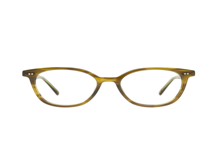 Kilsgaard Grace Eyeglasses in Brandy