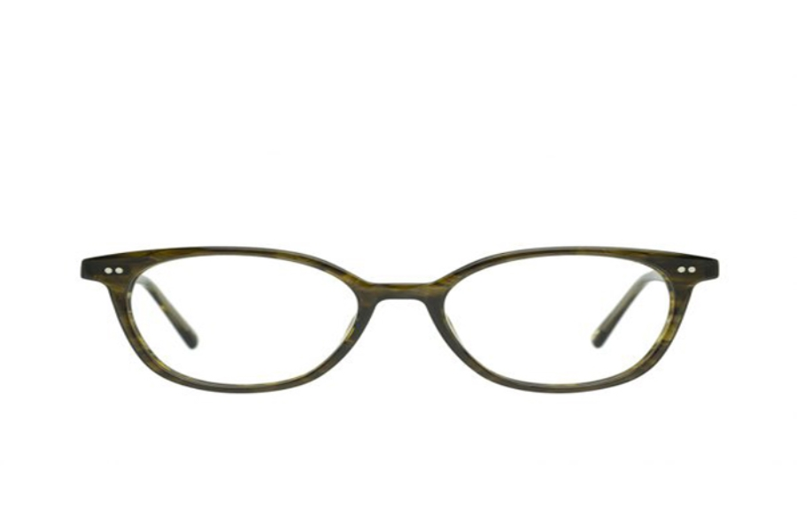 Kilsgaard Grace Eyeglasses in Maroon