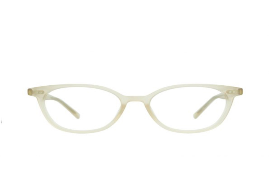 Kilsgaard Grace Eyeglasses in Peach