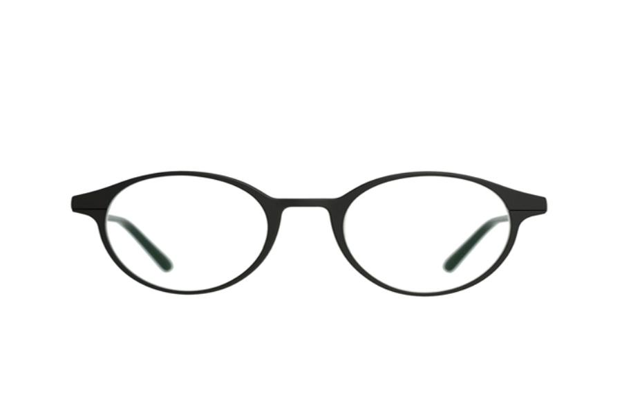 Kilsgaard Montello Eyeglasses in 1/15 Black