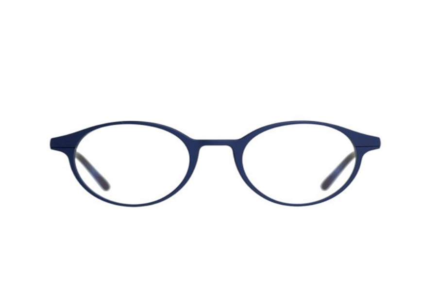 Kilsgaard Montello Eyeglasses in 4/2 Blue