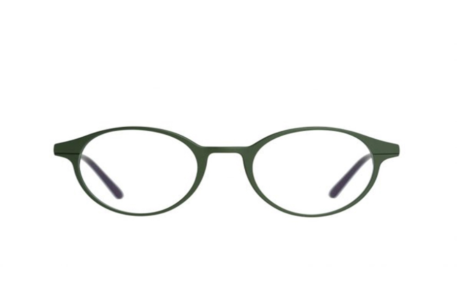 Kilsgaard Montello Eyeglasses in 7/24 Green