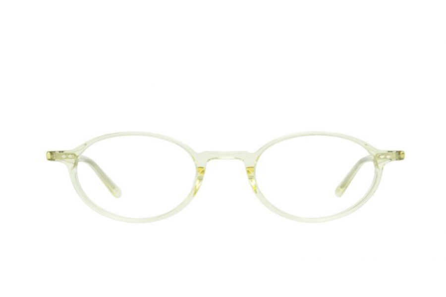 Kilsgaard Overlook Eyeglasses in Champagne