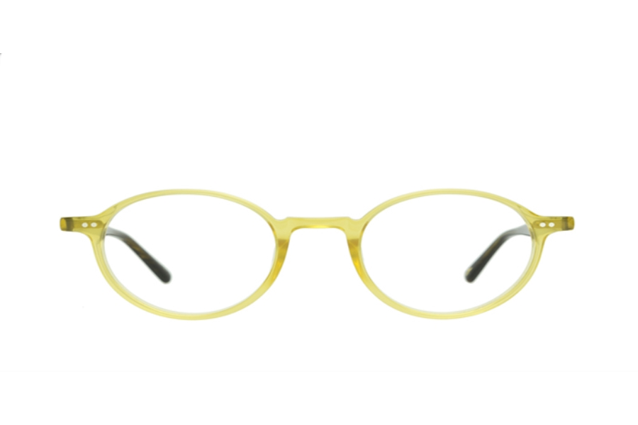 Kilsgaard Overlook Eyeglasses in Honey Maroon