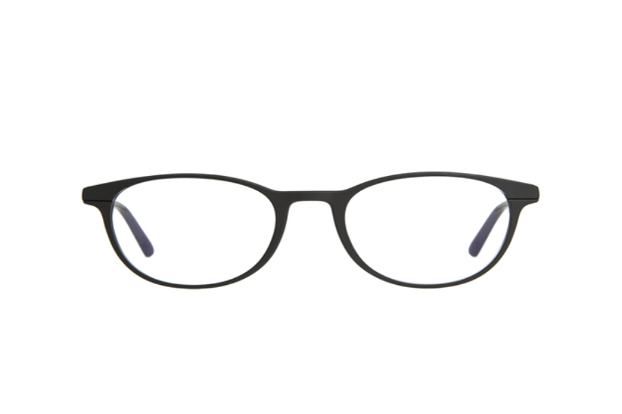 Kilsgaard Valdo Eyeglasses in 1/15 Black