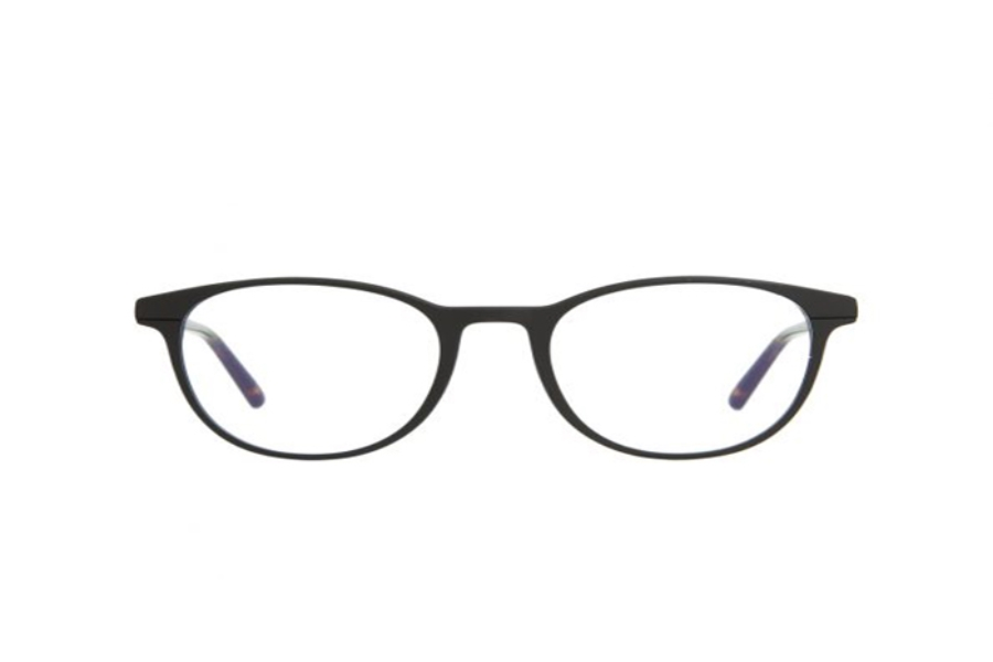 Kilsgaard Valdo Eyeglasses in 1/24 Black