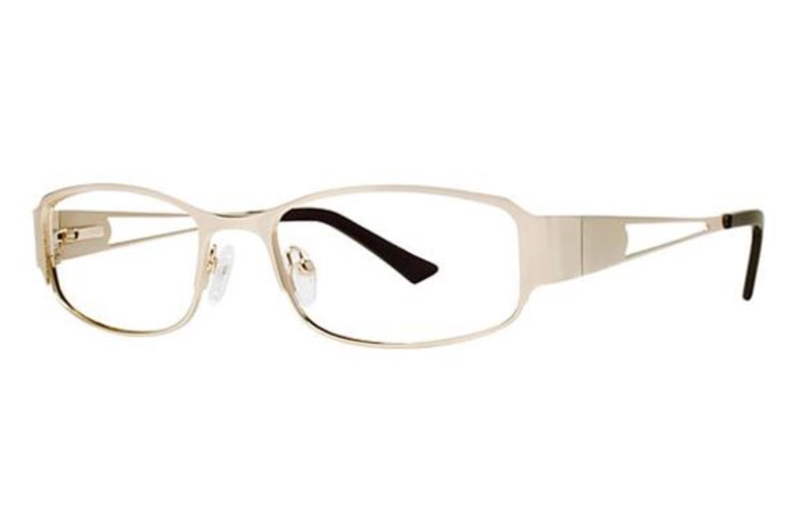 Modern Times Boost Eyeglasses in Gold