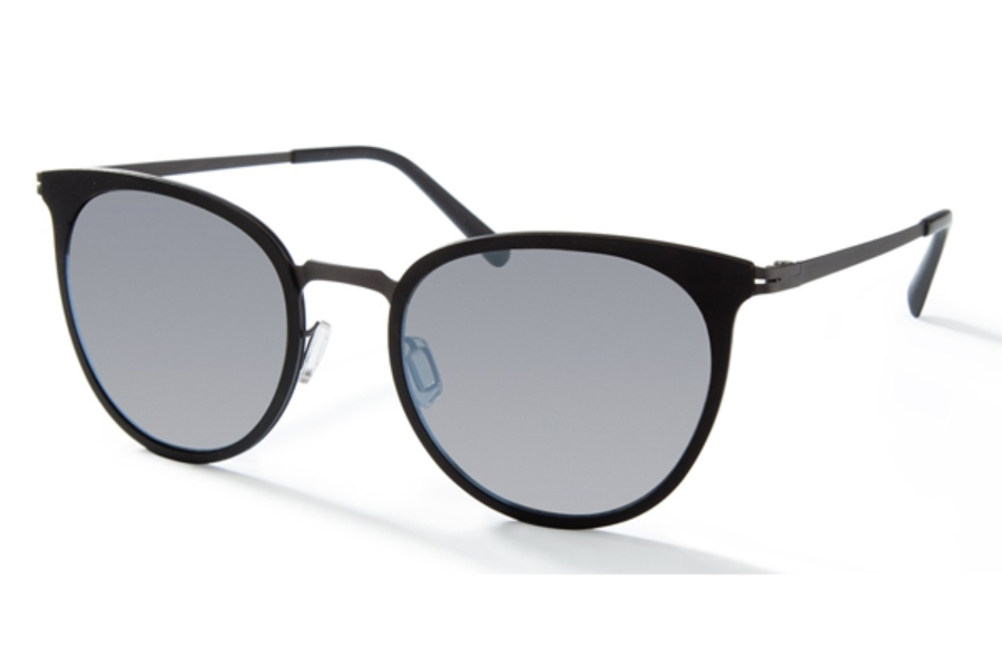Modo MODO 661 Sunglasses in Black