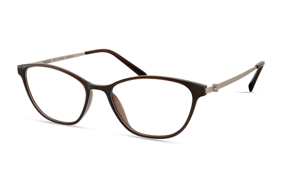 Modo MODO 7014 Eyeglasses in Dark Brown